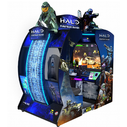 Halo: Fireteam Raven 2 Player