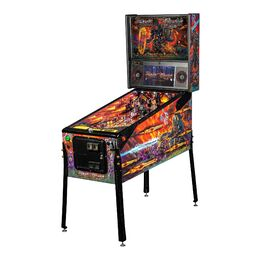 Black Knight: Sword Of Rage - Limited Edition Pinball
