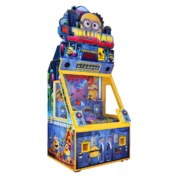 Despicable Me JELLY LAB