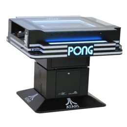 Atari PONG Cocktail Table